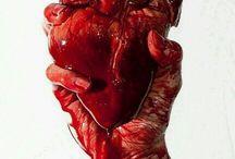 Mucha Sangre