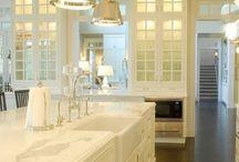 Kitchen / by Jill Weisswasser