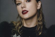 taylor swift. / there will be no further explanation there will be just reputation.
