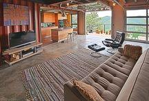 cabin / by Jeremy Campbell
