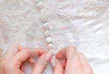 Wedding Buttons / by Blumenthal Lansing Co.