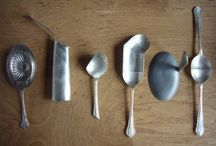 Spoons / For your kitchen