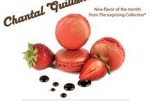 Chantal Guillon's Surprising Flavors