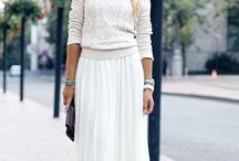 moda bianca