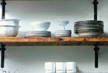 kitchen more storage space needed
