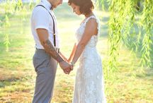 Bruiloft Loes en Robin