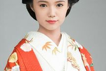 NHK大河ドラマ(Japanese TV series on famous people in Japanese history)