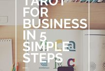Tarot For Biz