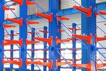 Racking and Shelving Systems / http://www.meca.com.au/products.html