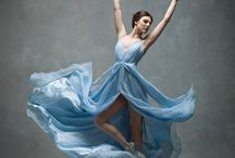 Dance Portrait Ideas
