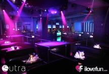 Sutra Orange County Nightclub