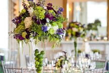 Tablescape & centerpeices / by Bella Vista