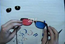 D-eye-Y / Do it Yourself Eyewear, Accessories and Eyecare Board. Have a little fun, decorate your glasses, make your own, after all eyewear is a fashion statement as well as a medical necessity! Feel free to pin your fav's DIY on this board, eyewear, eyewear accessories and more / by Optical Vision Resources
