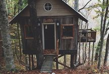 Favorite Places & Spaces / Inspiration for fun stuff! / by Alison Gemmill-Brady