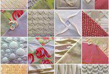 Seni tekstil harus di coba