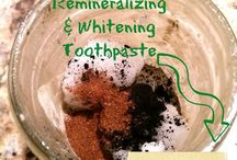 Toothpaste Recipes