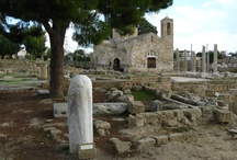 Paphos: A photo travel guide