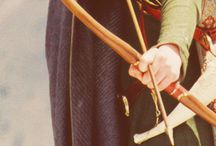 FAV THINGS |:| Bullseye / All Things Archery