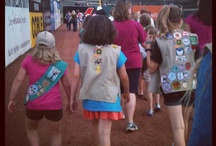 Girl Scouts / by J H