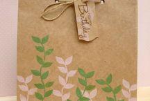 Card Inspirations 2 / by Pamela Floyd