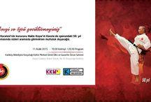 Karate - Hakkı Kosar KSKC