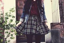 Autumn Fashion / Trendy Autumn Fashion Ideas where you will never go out of style.