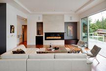Interior Design for DC's Contemporary Home
