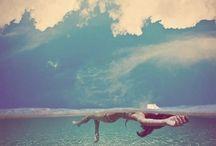 summer lovin / by Jane Edmonds