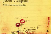 Proustian ~ Józef Czapski