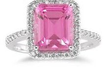 Think Pink / I LOVE PINK!!! / by Betty Poteet