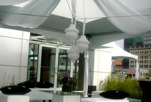 Private Parties -Tent Events / Private Backyard Tent Events