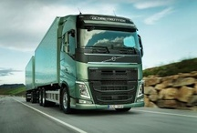 T VOLVO TRUCKS FH12/FH16 (2) / The King of the Road Transports.the new model series FH,of swedish brand VOLVO.