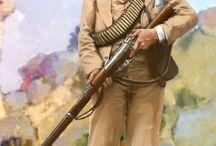 War Anglo-Boer