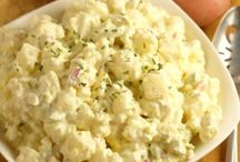 Potatoe salard