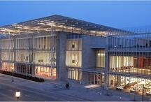 Najpiękniejsze muzea świata