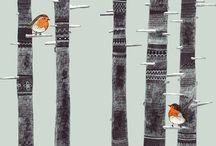 Ptaki w sztuce