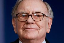 """Warren Buffett / """"It takes 20 years to build a reputation and five minutes to ruin it. If you think about that, you'll do things differently."""""""