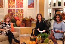 Heidi Billotto Talks Restaurants On Television