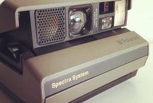 Polaroid Spectra / http://instantclick.co/product/polaroid-polaroid-spectra