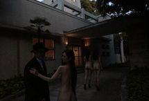 篠山紀信展 「快楽の館」