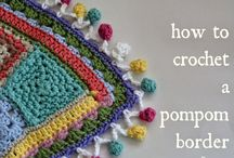 carpeta crochet