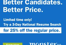Careers Employment / All brands of Careers Employment coupons in US. / by dgnmw.com
