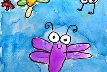 flotes y bichos