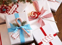Christmas Wrapp-in