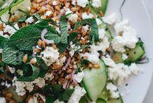 ...Saláty..(...Salads...)