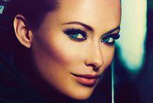 Líčení,účesy,make-up.....