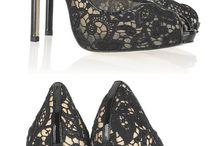 Shoes / by Lauren Wismer