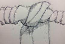 Collaborative Drawing 30/9