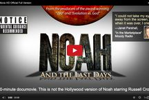Religious Movies / Biblical movies that tell about bible stories.