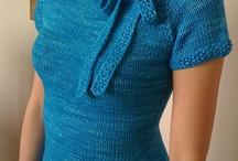 Knitting / by Jen Buczynski
